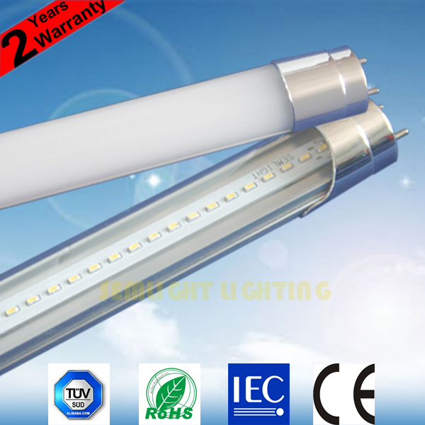 Trade Assurance polycarbonate tube for led with machine arms