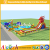 High quality inflatable playground inflatable theme park inflatable world