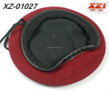 red military beret amry beret for sale