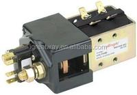 48v/60v/72v dc electric main contactors