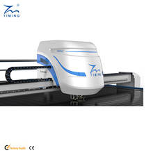 CNC knife fabric cutting machine