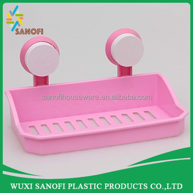 plastic storage box shelves supplier in China