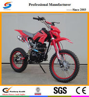 DB014B 2015 Hot Sell snowscoot/kids gas dirt bikes for adults