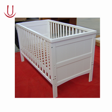 Baby Crib Attached Bed Extender For Baby