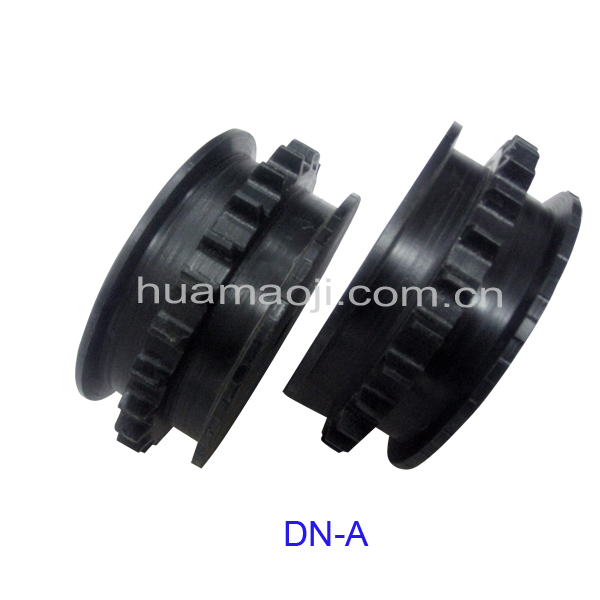 Manufacturer SUMITOMO S160B2 excavator rubber track with ISO9001:2008