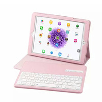 OEM factory tablet pc case cover with bluetooth keyboard for ipad pro 9.7 inch