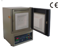 Different Models of high temperature lab electric muffle furnace with A Discount