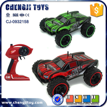 Electric powered toy vehicle chargeable moster racing car 1:16 2.4G remote control cars for adults
