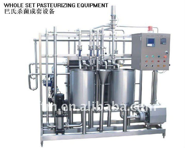 Pasteurization Machine,egg liquid pasteurizer