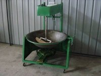 Dodol mixer machine
