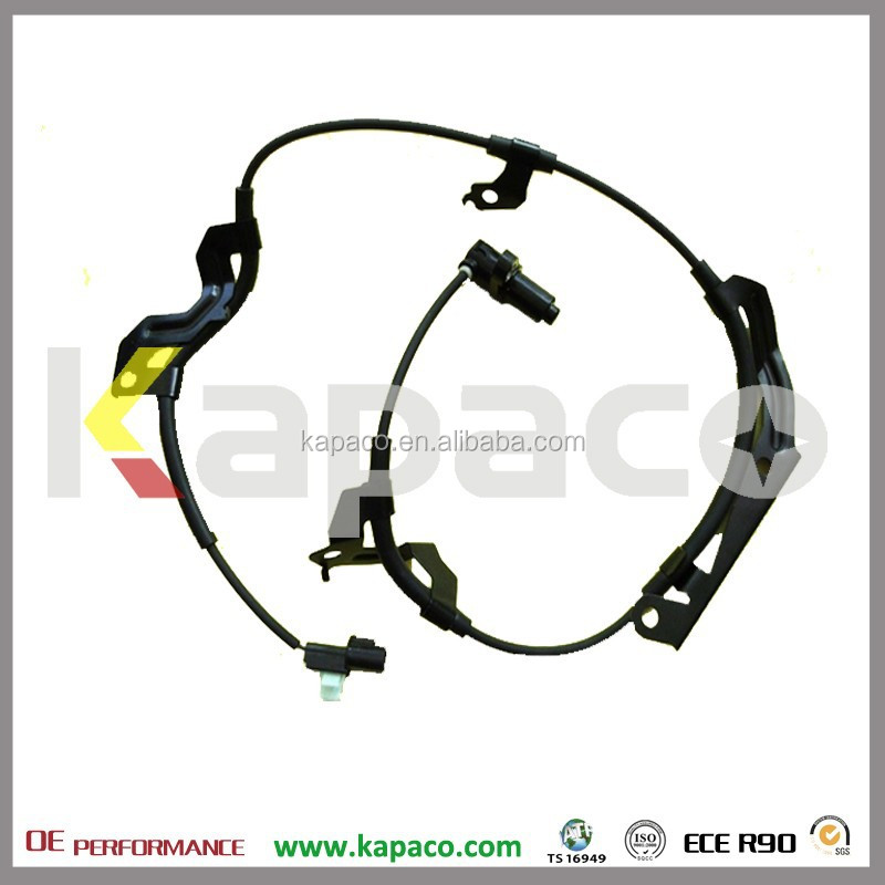 Brand New <strong>Front</strong> Right ABS Wheel Speed Sensor OE#MN102574 fit Mitsubishi <strong>L200</strong> Triton 2002-2006