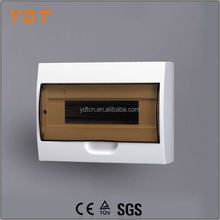 YDT, pvc junction box, distribution box cable gland, plastic electrical outlet boxes