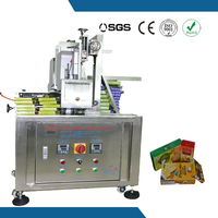 2014 hot sale in Afica wholesale alibaba automatic China food box sealing machine