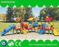 Multifunctional Outdoor Playground Rubber Mats