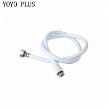double nut salon furniture shower hose YO-SH036B