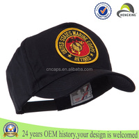 Short bill american style royal navy baseball caps