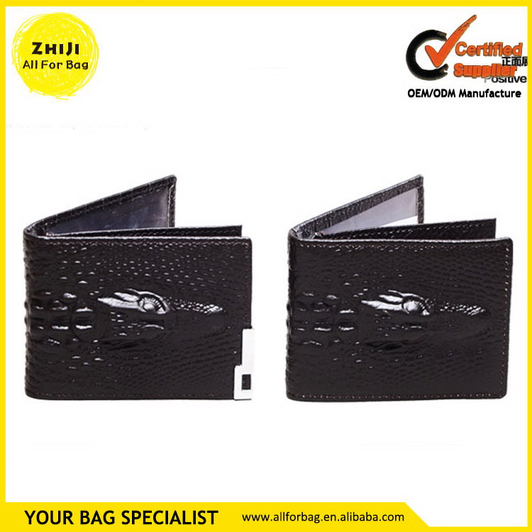 New products hotsell clutch wallet hard case