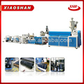 China Manufacturer of PP PE Plastic Sheet Extrusion Machine