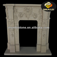 dimplex electric fireplaces/mini fireplace/antique french fireplace