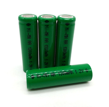 Good quality battery pack Ni-MH AA 1300mAh 12V rechargeable battery pack apply to electric tools brick