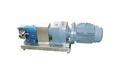 also known as the roots pump, stainless steel pump rotor and pump cam, million with conveying pump, yeast pump