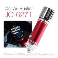 New Auto Electronics Product Car Ionizer Negative Ion Air Purifier JO-6271