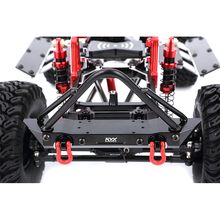 SCX10 RC Rock Crawler High quality monster truck electric rc buggy off road rc trucks and trailers
