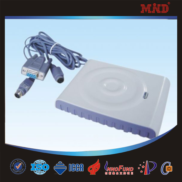 MDR1 USB rfid reader/D8 contactless smart card reader