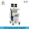 New updated neurology transcranial doppler equipment