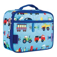 600D Polyester Kids Lunch Box Kid lunch bag