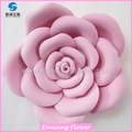 2016 new design waterproof foam flower for wedding decoratin