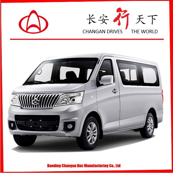 The <strong>best</strong> CHANGAN G101 hiace mini van