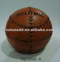 ceramic basketball saving box