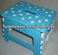 Hot Sell Colorful Plastic plastic woven stools with good quality