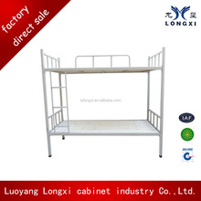 used bunk beds double bed design furniture steel bed