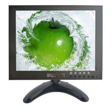 "Car 7"" lcd monitor / 7 inch small vga lcd monitor"