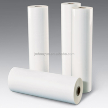Chinese hot lamination film holographic plastic bopp film