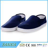 Cheap Simple Fashion Worker Shoes Large Size