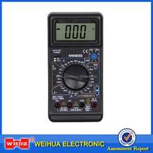 Digital Multimeter M890G with Frequency Temperature test