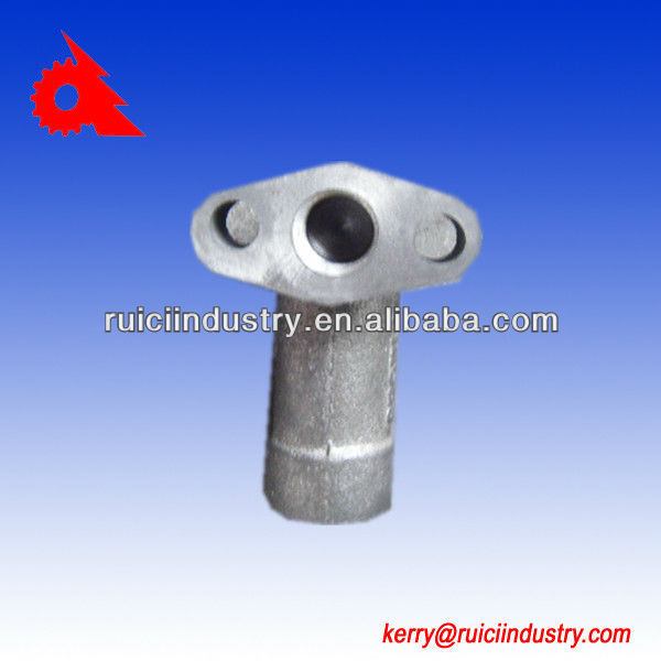 factory small ductile iron casting