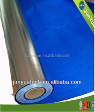 Aluminum Foil/woven Cloth Insulation For Roofing