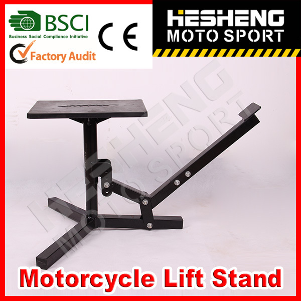 HESHENG 2018 HOT SELL Motocycle Lift