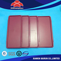 Factory direct sale high quality Personalized Design cheap kitchen plastic trays