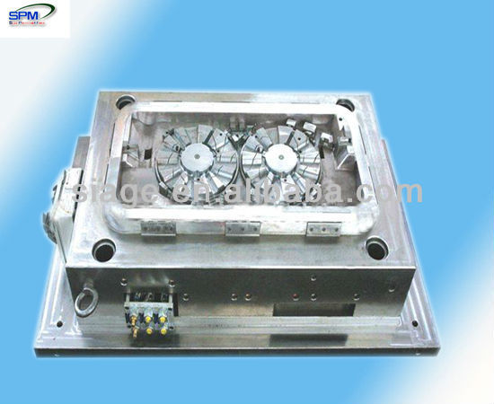 custom air ejector plastic injection mould