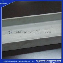 stainless steel welding channel bar
