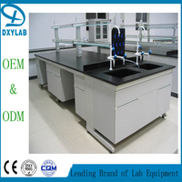 2015 hot sale full steel lab furniture for sale