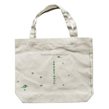 Wholesale simple design hand cotton bags