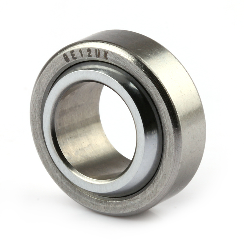 GE UK Series Joint bearing / spherical plain bearing GE12UK
