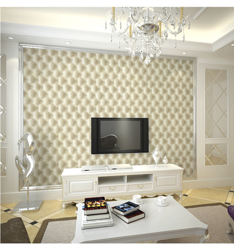 Wholesale cheap price fireproof arab style wallpaper