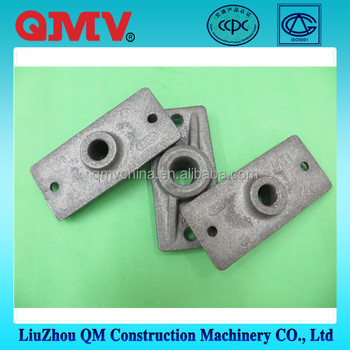 China manufacturer good quality new flat zinc plated wedge anchor